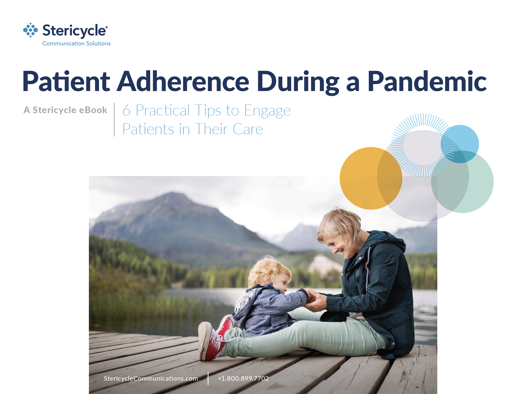 Patient Adherence During A Pandemic eBook Thumbnail