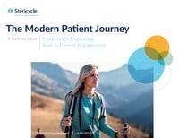 the modern patient journey ebook thumbnail